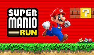 Super Mario Run – najnowsze wcielenie gry dostępne