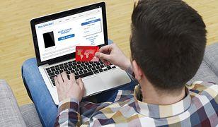 Zagraniczne zakupy w sieci popularniejsze, ale sprzedawcy nieufni