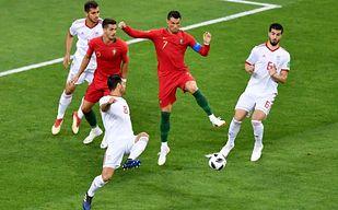 Iran - Portugalia: bramka do szatni! Opłaciło się grać do końca