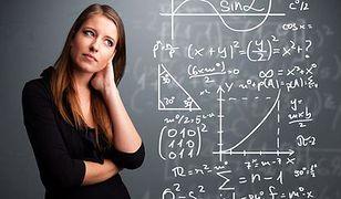 Najlepszy zawód to matematyk