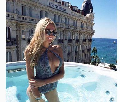 Bogaci młodzi Rosjanie na Instagramie