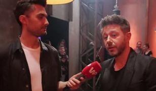 """""""The Voice of Poland"""": Andrzej Piaseczny wyjaśnia wybór swojego finalisty"""