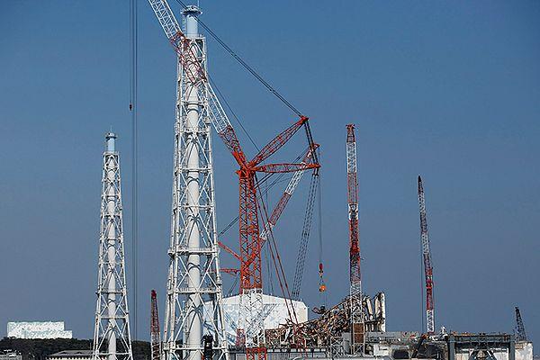 Elektrownia jądrowa w Fukushimie