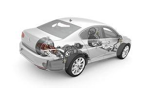 Komisja Europejska chce więcej władzy ws. homologacji samochodów