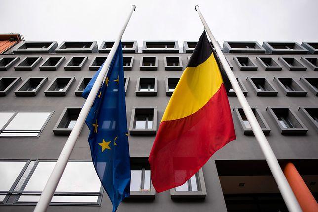 Belgijski parlament płacił dwóm osobom za nic. Zorientował się po 18 latach