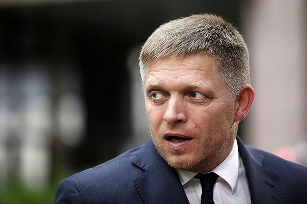 Słowacja potwierdza swe stanowisko ws. uchodźców