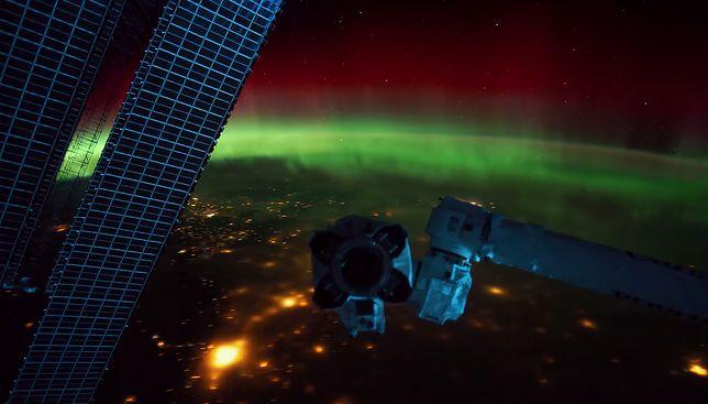 """Zauważył obiekt śledzący Międzynarodową Stację Kosmiczną. """"Nie mogłem uwierzyć własnym oczom"""""""