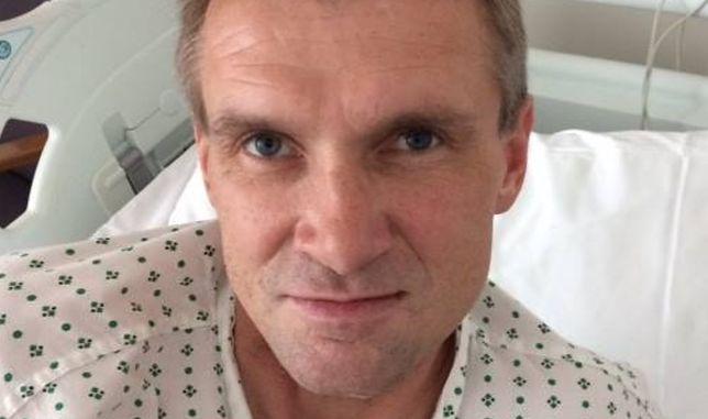 Mężczyzna odnaleziony w Londynie utracił pamięć. Biegle mówi po polsku