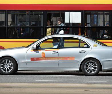 Ceny taksówek w stolicy nie takie złe. Według Brytyjczyków jest lepiej niż w Londynie