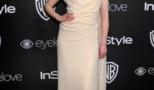 """""""Gra o tron"""": Gwendoline Christie w seksownym wydaniu"""
