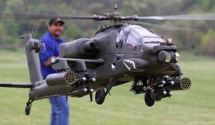 Te zabawki naprawdę istnieją! Zobacz zdalnie sterowany myśliwiec lecący 800 km/h