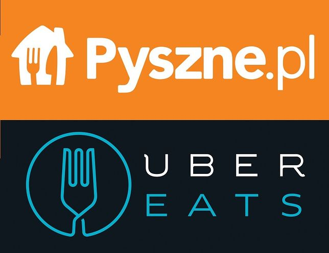 Uber Eats - jak radzi sobie w starciu z Pyszne.pl