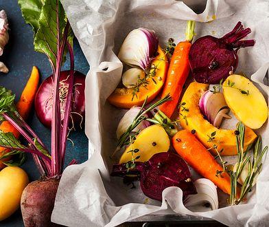 Jedz sezonowo. Smaczne i zdrowe produkty na listopad
