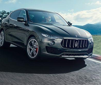 Maserati chce podążyć śladem Porsche i przedstawi swojego rywala Macana