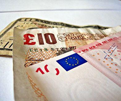 Analitycy nie wykluczają, że wkrótce będziemy świadkami parytetu na euro-funcie.