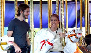 Celine Dion wraca do siebie po bolesnych przeżyciach?