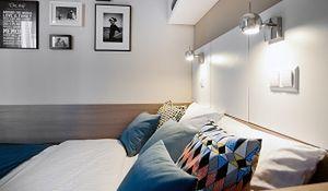 Jak wybrać lampy ścienne do każdego pokoju?