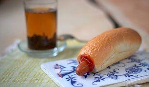 Najlepsze hot dogi jedliśmy w PRL-u?