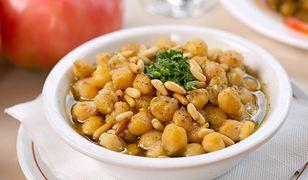 Nie tylko hummus, czyli pięć pomysłów na danie z ciecierzycy