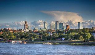 Stolica w obiektywie brytyjskiego dziennika. Guardian publikuje zdjęcia Warszawy
