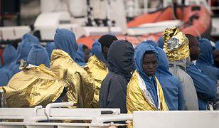 Włochy mają nowy plan, by powstrzymać napływ imigrantów
