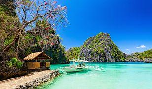Filipiny - wczasy pełne magii