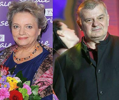 Anna Seniuk i Krzysztof Globisz jednymi z głównych bohaterów nowego serialu TVP
