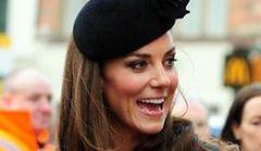 "Kate Middleton w roli redaktorki ""Huffington Post"""