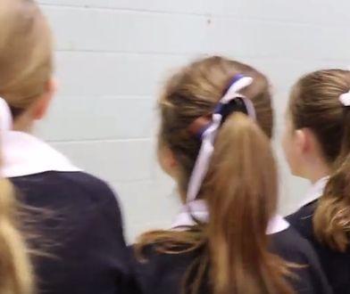 50 dziewczęcych kucyków pójdzie do ścięcia. Szkolna akcja powstała z ważnego powodu