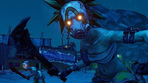 Randy Pitchford cieszy się, że Borderlands 3 trafi najpierw do Epic Games Store