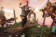 Rozchodniaczek: Borderlands 3 ma się świetnie i inne ciekawostki