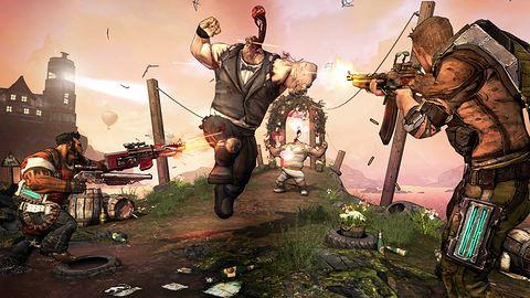 Szef Gearboxa w końcu poważnie tłumaczy sytuację z wyłącznością dla Epic Games Store