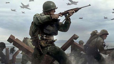 Rozchodniaczek: Darmowe Call of Duty w PS Plusie? A jak!