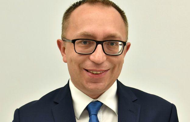 Poseł PO zaproponował posadzenie drzew w Kielcach. Odpowiedź prezydenta jest bezcenna