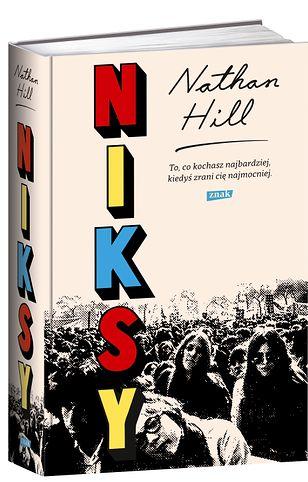 """""""Niksy"""" przetłumaczono na 25 języków. Na podstawie książki zostanie nakręcony serial, w którym jedną z ról zagra Meryl Streep."""