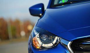 Mazda 2 1.5 Skyactive: szybka i oszczędna