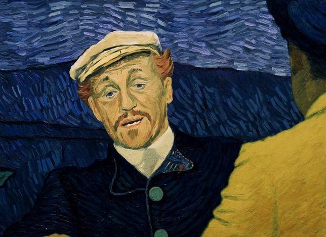 """""""Twój Vincent"""" nagrodzony na festiwalu w Annecy"""