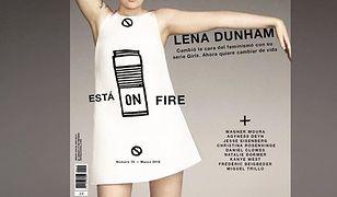 Lena Dunham kontra Photoshop