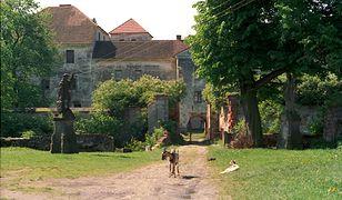 Dolny Śląsk - kup sobie zamek
