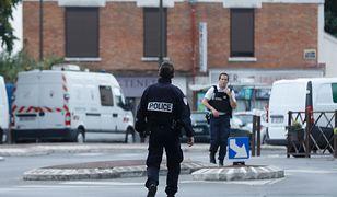 Francja wciąż jest celem ataków terrorystycznych