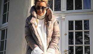 Golf to podstawa na sezon jesienno-zimowy. Kup sweter w stylu Rozenek już od 80 zł!