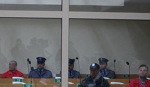 Kraków: sąd utrzymał kary dożywocia dla zabójców właścicieli kantorów