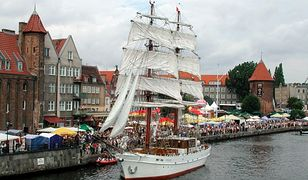 Baltic Sail Gdańsk 2011 - zapraszamy na pokład!