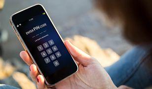 PIN-y i hasła odchodzą w niepamięć. Biometria ochroni twoje pieniądze lepiej?