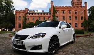 Lexus: najlepszy czas dopiero przed nim