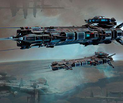 Star Conflict – do gry trafia system handlu, a twórcy zapowiadają wydarzenie primaaprilisowe