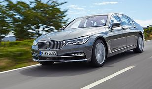 BMW serii 7 - tym będą wozić VIP-ów na szczycie NATO