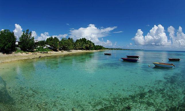 3. Tuvalu