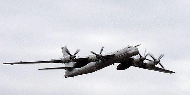 Rosja: pociski manewrujące Ch-101 uderzyły w obiekty IS koło Rakki