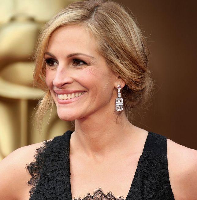 Piękny gest amerykańskiej aktorki